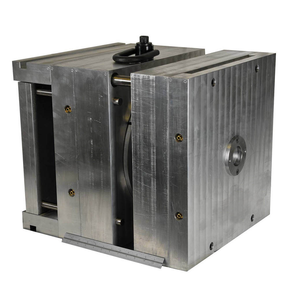 Aluminum rapid tooling