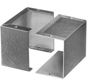 Sheet Metal Box Prototype