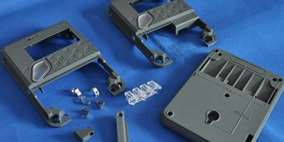 Plastic Prototype Final Assembly Services