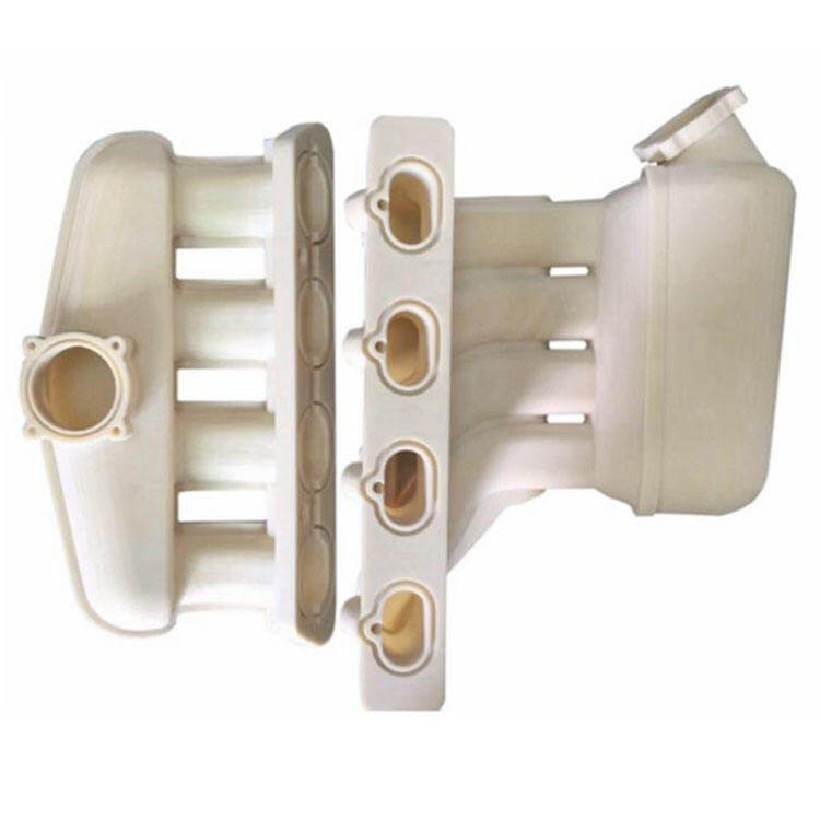 ABS Plastic Machined Part