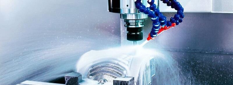 CNC Machining Tolerance