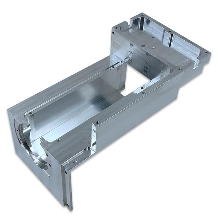 CNC machining prototyping service