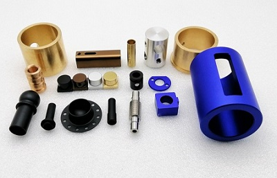 Custom Manufactured Parts