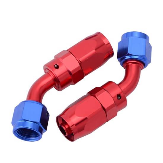 AN hydraulic fittings