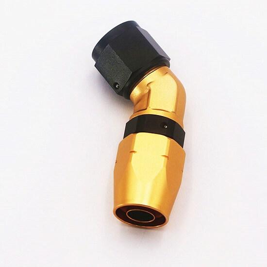 Brass AN fittings