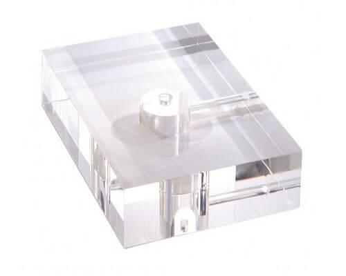Plastic acrylic prototype