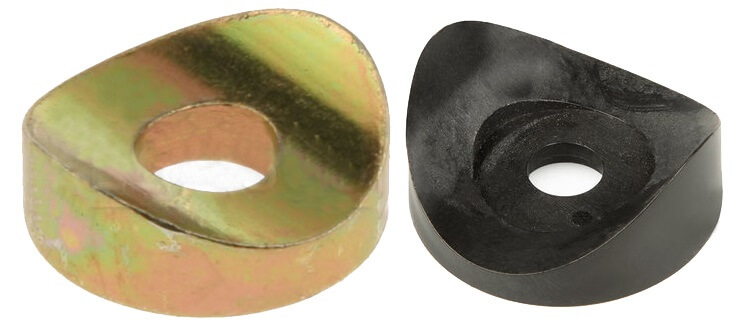 manufacturing processes for custom washers