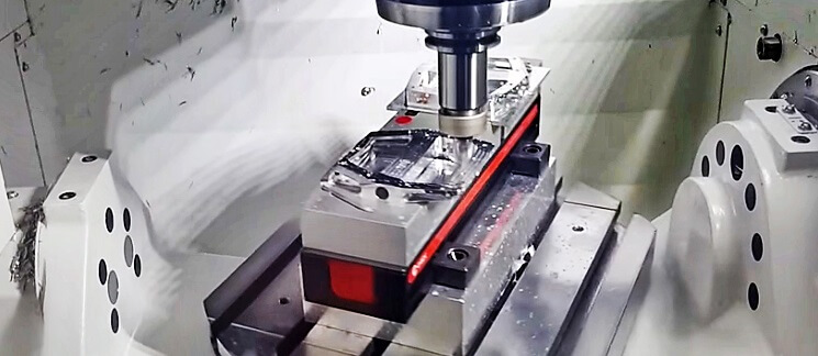 What Is The Advantage Of 5-Axis CNC Machining