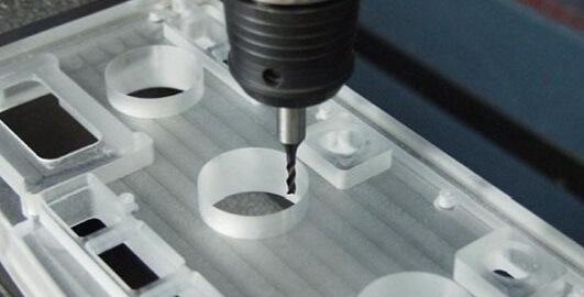Why RapidDone Polycarbonate CNC Machining