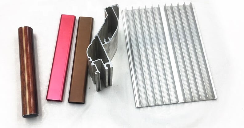 The Complete Guide for Aluminum Extrusion